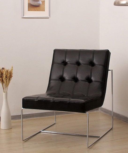Bender Chair Black