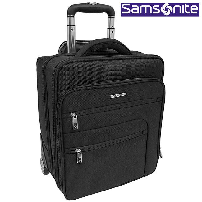 Shop Samsonite Ballistic Nylon Overnight Briefcase Free