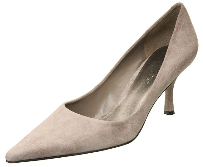 84f2a2087e92 Shop Nine West Nuncio Women s Pumps - Free Shipping On Orders Over  45 -  Overstock - 3266021