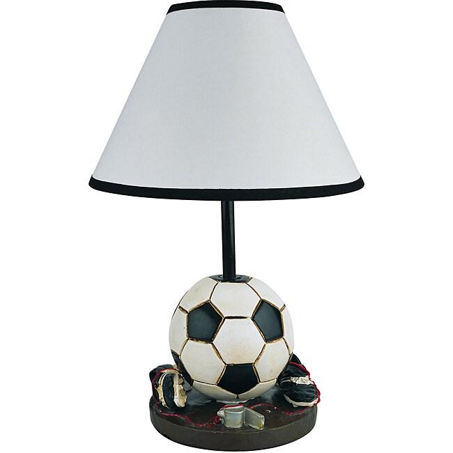 MVP Soccer Sport Lamp