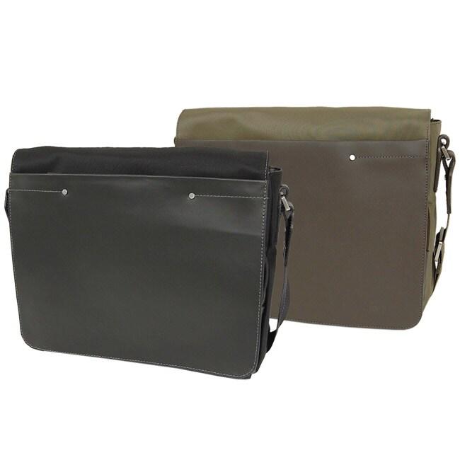 Calvin Klein 'Mercer' Messenger Bag