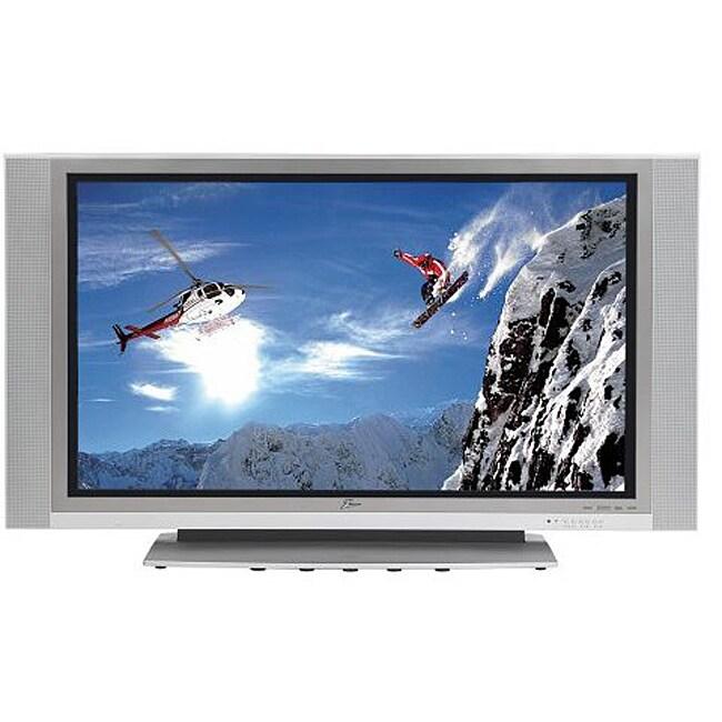 Zenith Z50P3- Black 50 in. Plasma Screen HDTV (Refurb)
