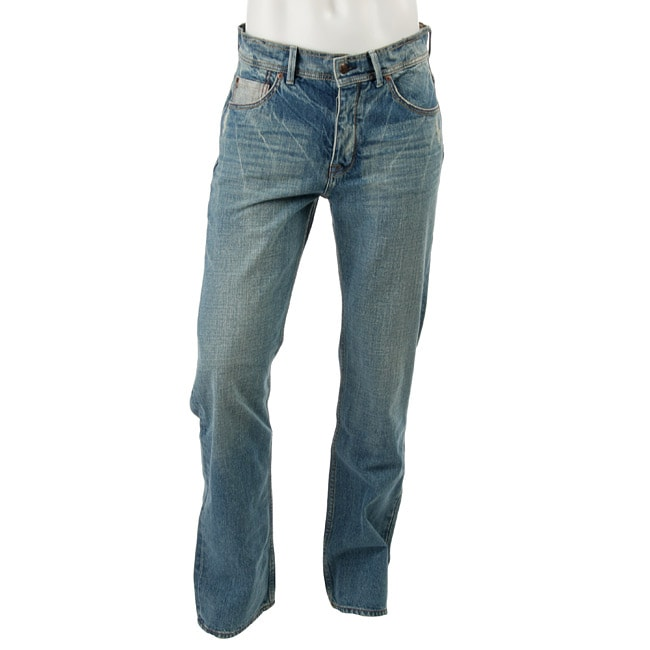 Ring Of Fire Mens Jeans
