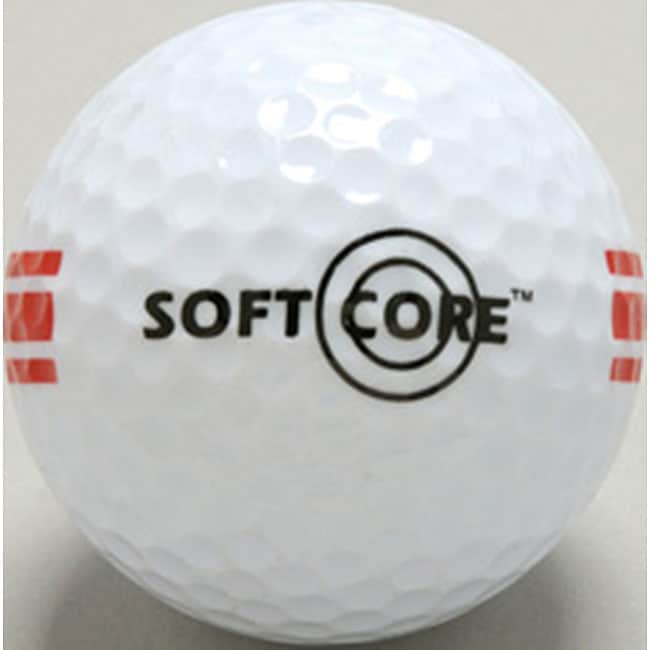 Softcore Golf Balls (Pack of 300)