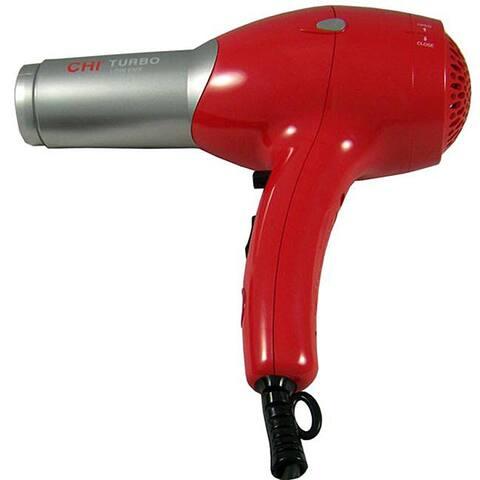 Farouk CHI Turbo 1300-watt Low EMF Ionic Hair Dryer