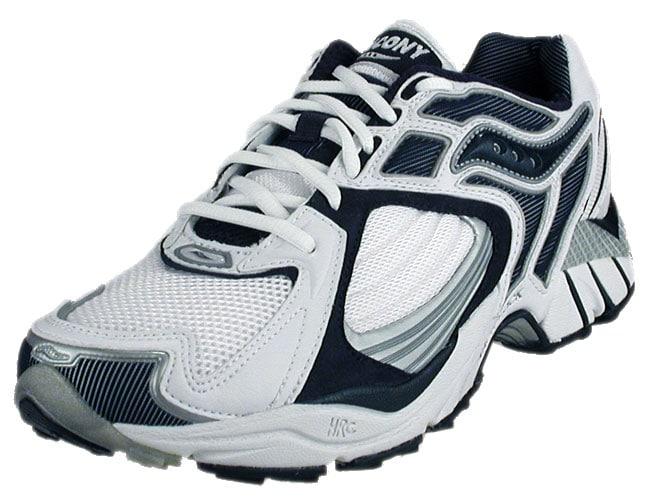 tukkukauppa paras aito paras verkkosivusto Saucony 3D Grid Hurricane 6 Men's Cross Training Shoes