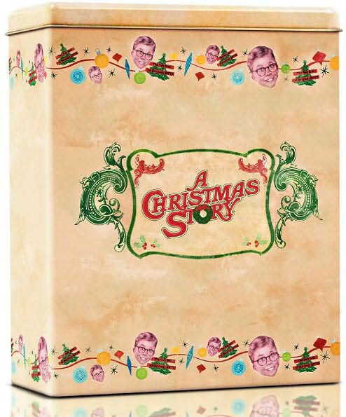 A Christmas Story Ultimate Collector's Edition (DVD)