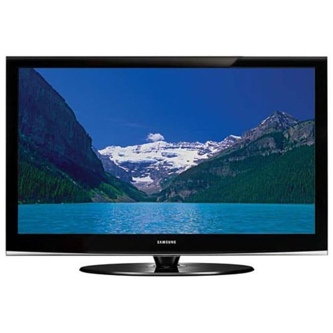 samsung pn50a450 50 inch 720p plasma tv free shipping. Black Bedroom Furniture Sets. Home Design Ideas
