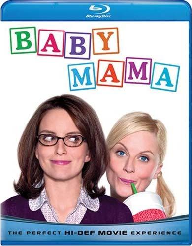 Baby Mama (Blu-ray Disc)