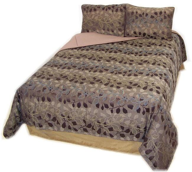 Reflections 4-piece King Comforter Set