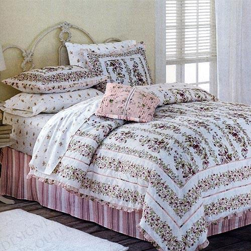 Alicia 4-piece Comforter Set