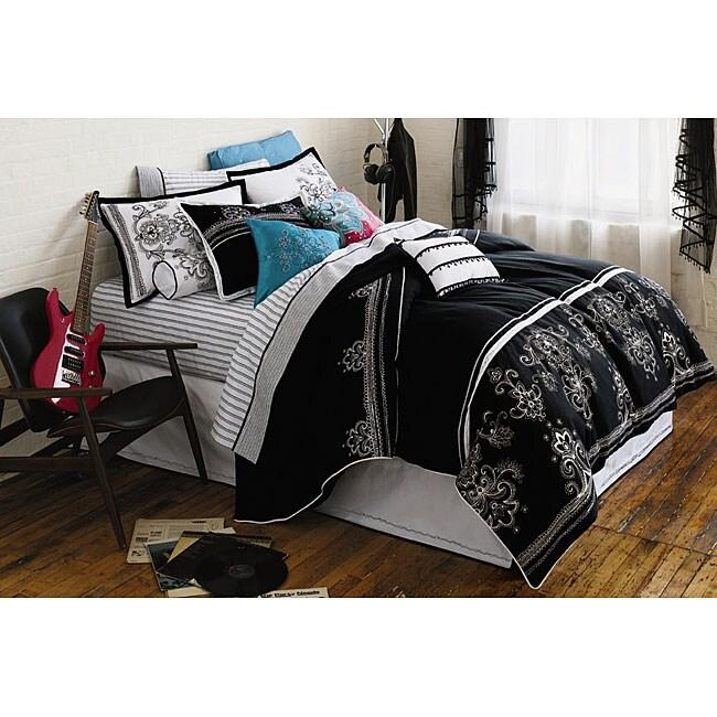 Dahlia 8-piece Comforter Set