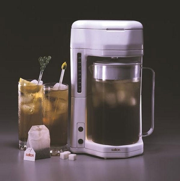 Salton KM44 Iced Tea and Coffee Maker (Refurbished)