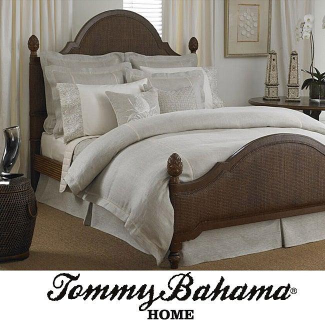 Tommy Bahama Veranda Duvet Cover Set