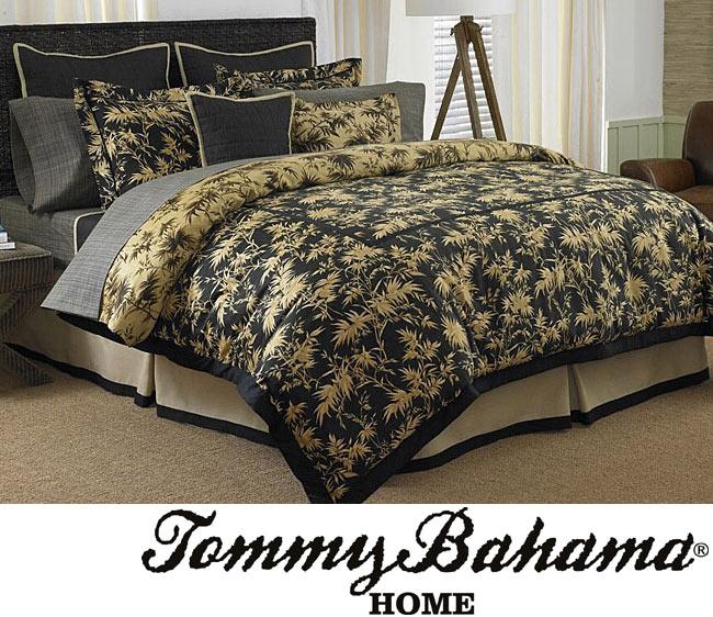 Tommy Bahama Amber Isle Duvet Set