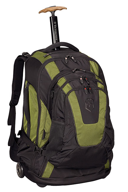 Victorinox 24-inch Wheeled Backpack - Free Shipping Today ...