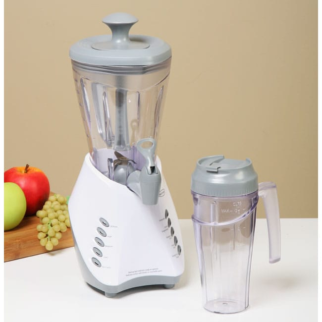 Back to Basics FB500 Fitness Blender