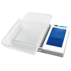My Weigh MXT 500-gram Digital Mini Pocket Scale