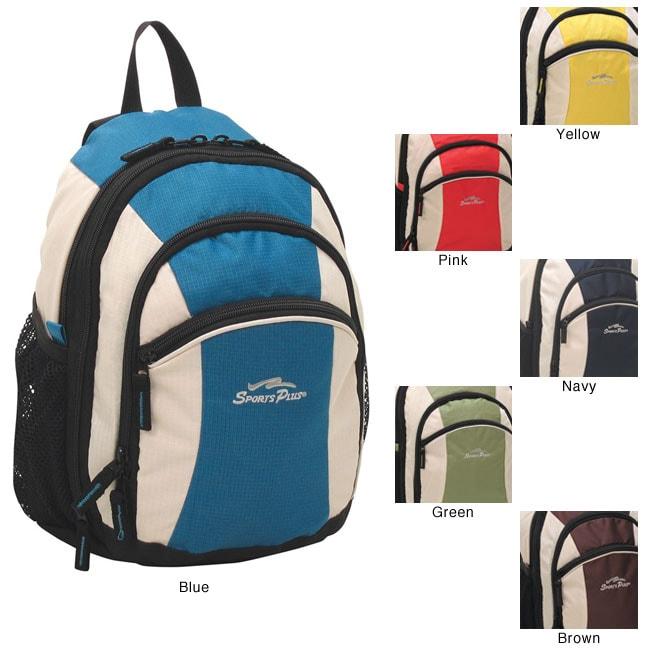 Olympia Academy 12-inch Mini Backpack