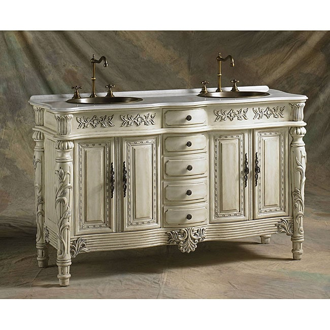 ica furniture victoria bathroom double vanity free shipping today