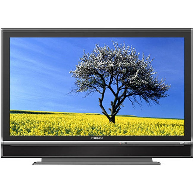 Sylvania 42 Inch Full 1080P HD LCD TV