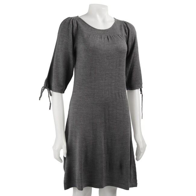 R&K Women's Sweater Dress
