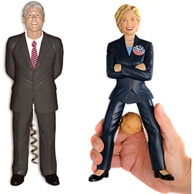 The Billary Clinton Kitchen Tool Combo Set