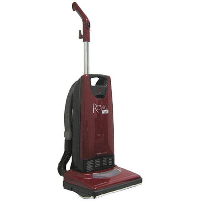 Royal RY7300 Protege Upright Vacuum Cleaner - Free ...