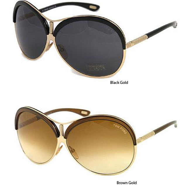 Tom Ford TF53 Valesca Women's Sunglasses