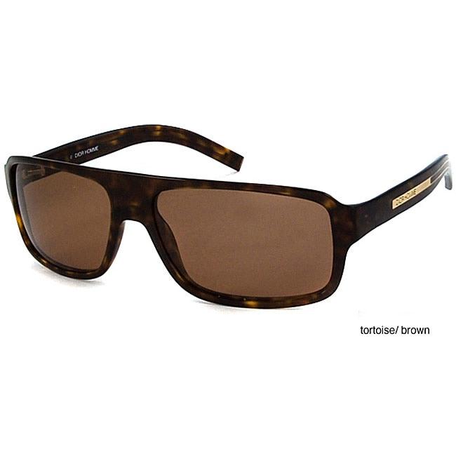 22849462144de Christian Dior Mens Aviator Sunglasses