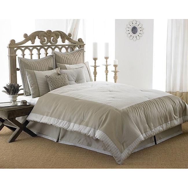 Manor Hill Shayla 8-piece Comforter Set