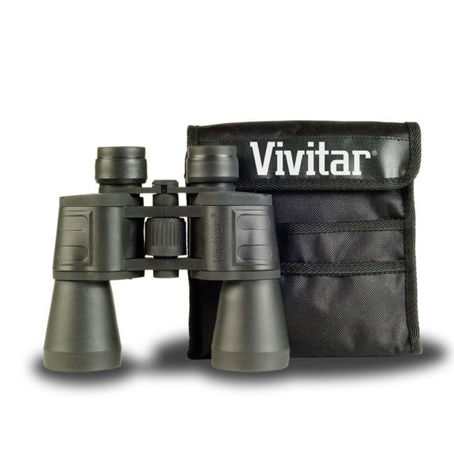 Learned Vivitar Binocular Set New Cameras & Photo