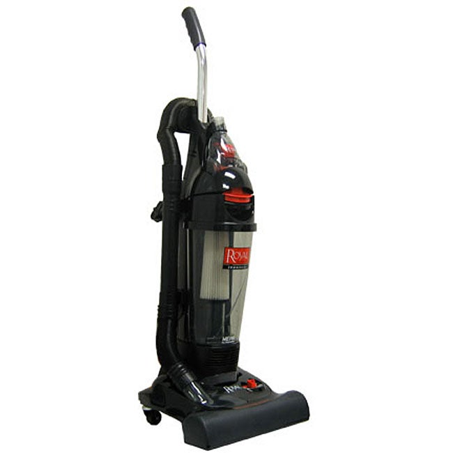 Royal Ry6100 Bagless Upright Vacuum Cleaner Free