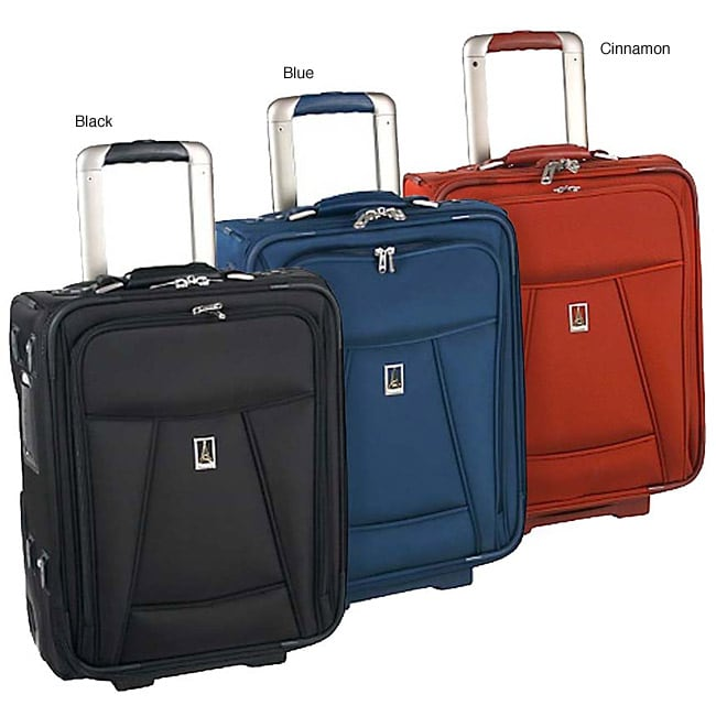 Travelpro Crew 6 19 Inch Rollaboard Carry On Bag Free