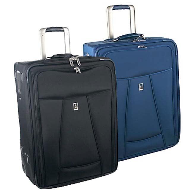 Overstock Com Travel Pro Suitcase Large