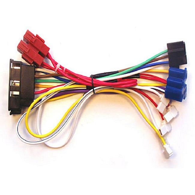 Gm3 T-harness Remote Starter Wiring