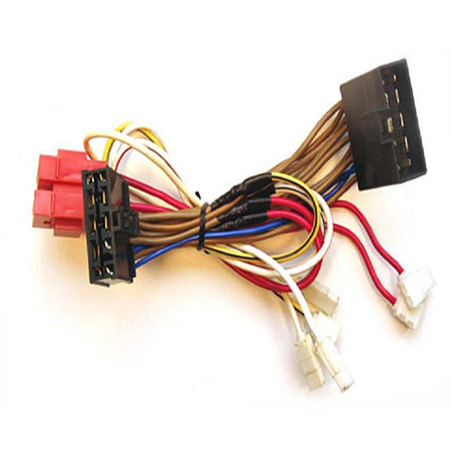 Shop Chr2 T-harness Remote Starter Wiring