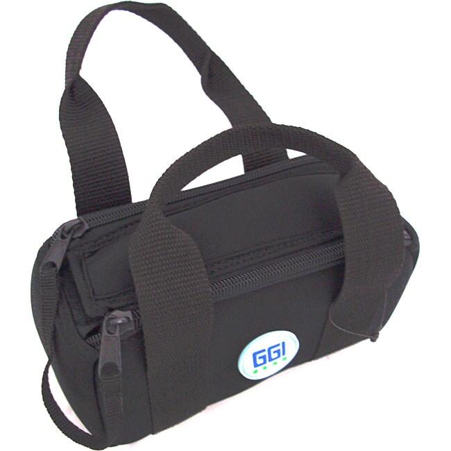 GGI Durable Portable GPS Carrying Case