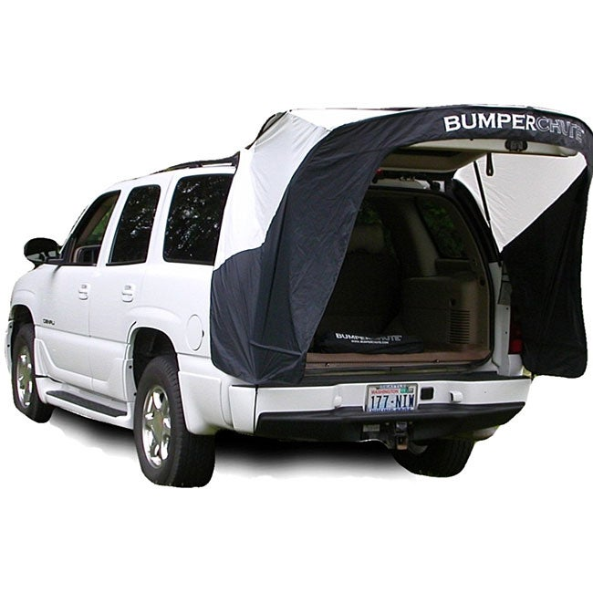 Bumperchute Liftgate Tailgate Canopy - Free Shipping Today ...