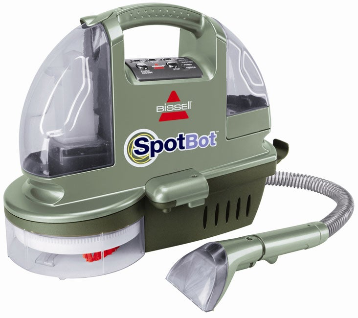 Bissell 1200R SpotBot Portable Deep Cleaner (Refurbished)