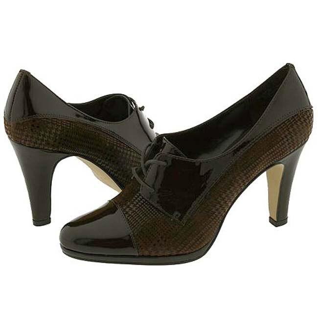 Anne Klein Oxford Heel Shoes