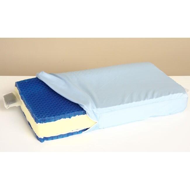 My Comfort Orthojust Intelli-Gel Standard Pillow