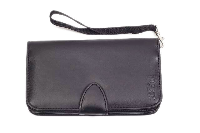 PSP Soft Genuine Leather Case