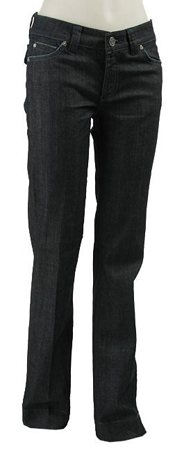 Kut Women's Wide-leg 'Worth' Jeans