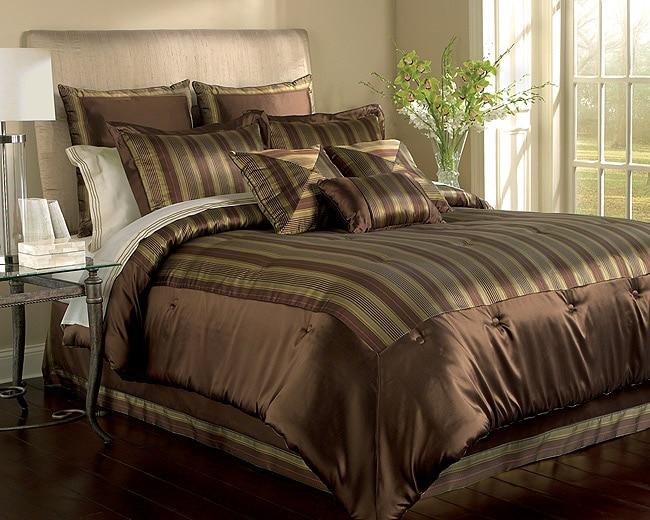 Raymond Waites Ridgefield 4 Piece Comforter Set Free
