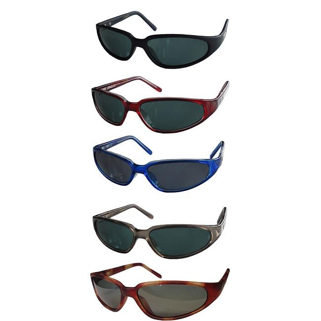 Black Flys Polarized Micro Flys Sunglasses