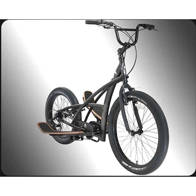 Elliptical Bike For Outside: Diablino Outdoor Elliptical Exercise Bike