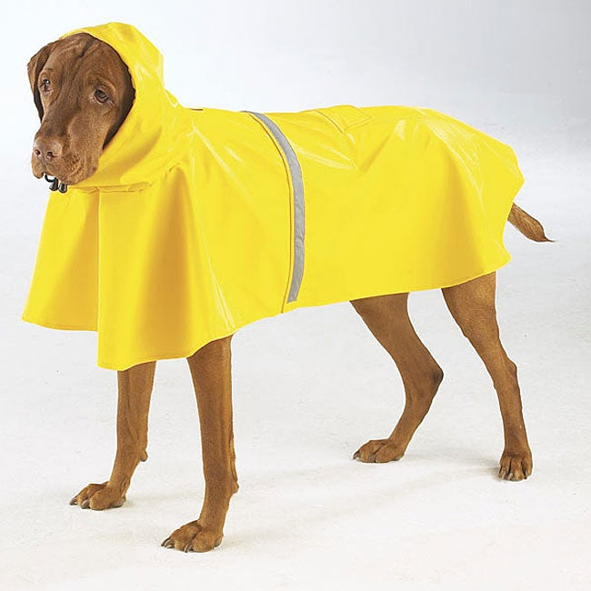 JLT Large Raincoats for Big Dogs