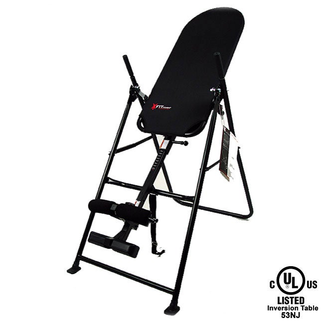 FitForm Inversion Table by Teeter