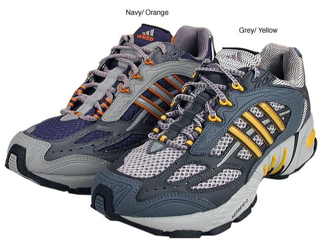bdb563fbccd2 Shop Adidas Men s Response TR X Trail Running Shoe - Free Shipping Today -  Overstock - 1585056